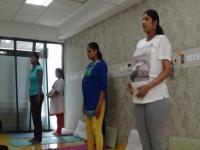 Antenatal Class, Jayanagar