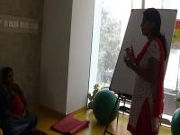Antenatal Class,Jayanagar