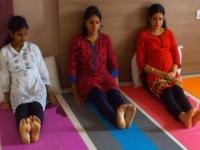 Antenatal Exercise Class, Koramangala