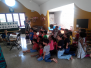 Anurag Playschool Jayanagar Activity