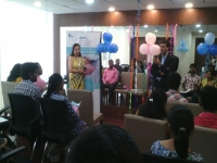 Baby Shower at Apollo Cradle, Brookfield