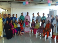 Baby Shower Event, Koramangala