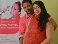 Breast feeding week celebrations Jayanagar