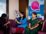 Cradle Conversation at Marathahalli Centre