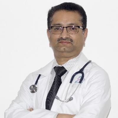 Dr. Radhkrishna Hegde