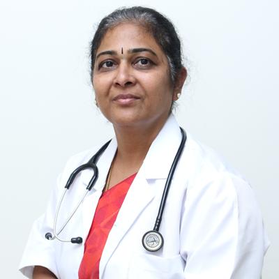 Alka Rani Prashanth
