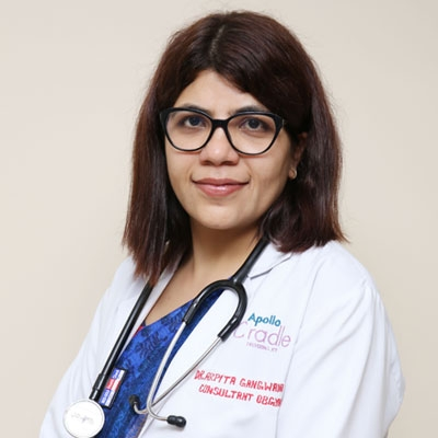 Dr. Arpita Gangwani