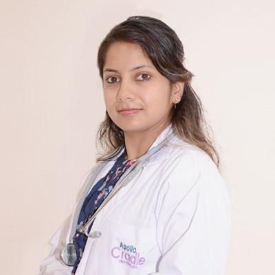 Dr. Bhawna Gupta