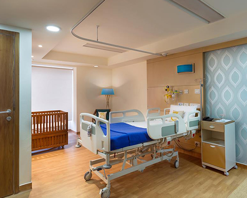 Best Maternity Hospital in delhi