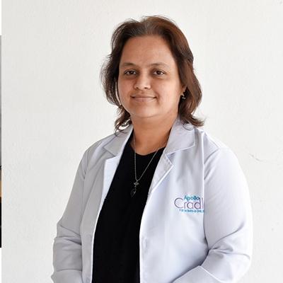 Dr Poornima Ramakrishna