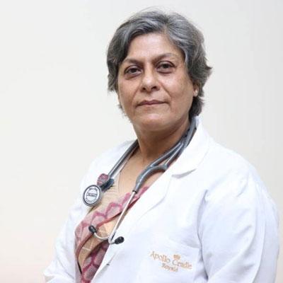 Dr. Geeta Chadha