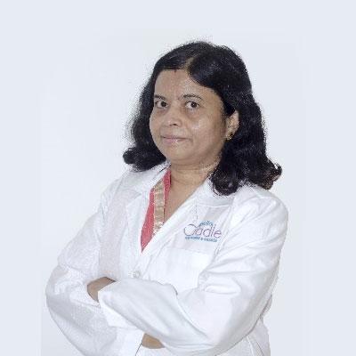 Dr. Krishna Shaw