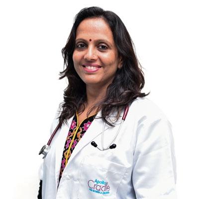 Dr. Mamatha BM