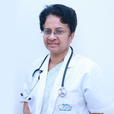 Dr. Mariamma Jacob