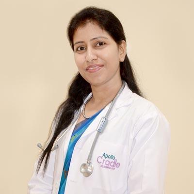 Dr. Monika Maheshwary