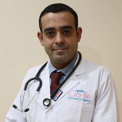 Dr. Pikun Gangwani
