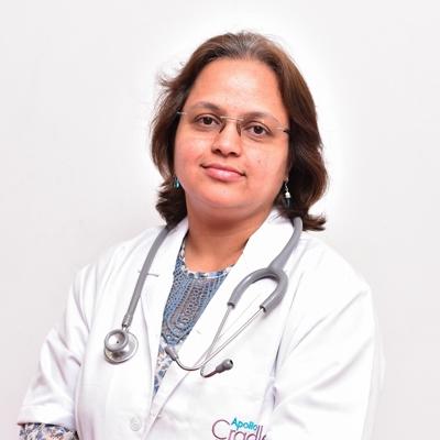 Dr. Poornima Ramakrishna