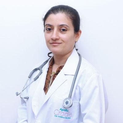 Dr. Prajual Hegde S