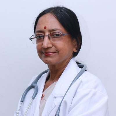 Dr. Revathy Parthasarathy
