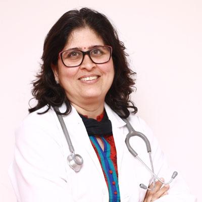 Dr. Shilpa Apte