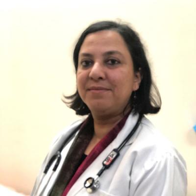 Dr. Sonu Agarwal
