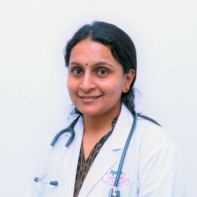 Dr. Sowmya CC