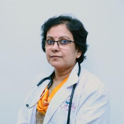 Dr. Sumanna Rao