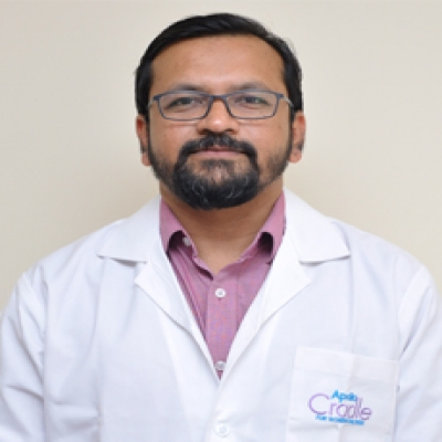 Dr. Sunil Eshwar