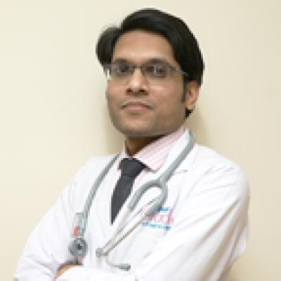 Dr. Susanta Kumar Badatya