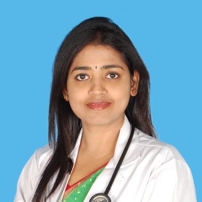 Dr. USHA B R