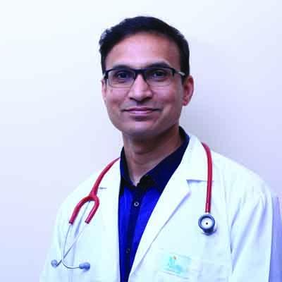 Dr. Vishnuvardhan Reddy