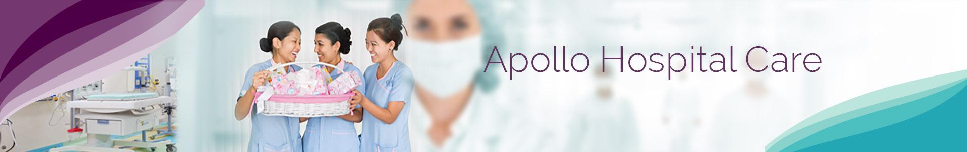 Apollo Hospital Care