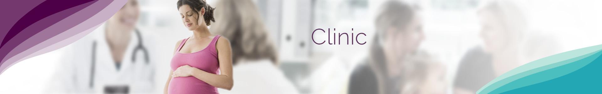 Clinics at Apollo Cradle