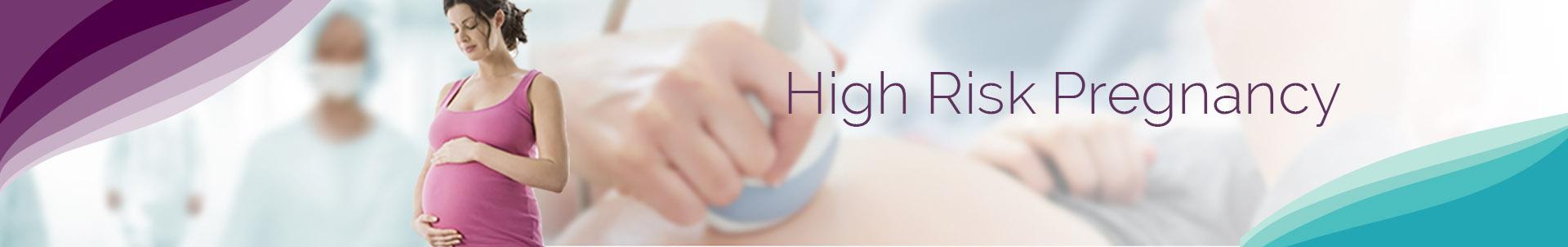 high risk pregnancy