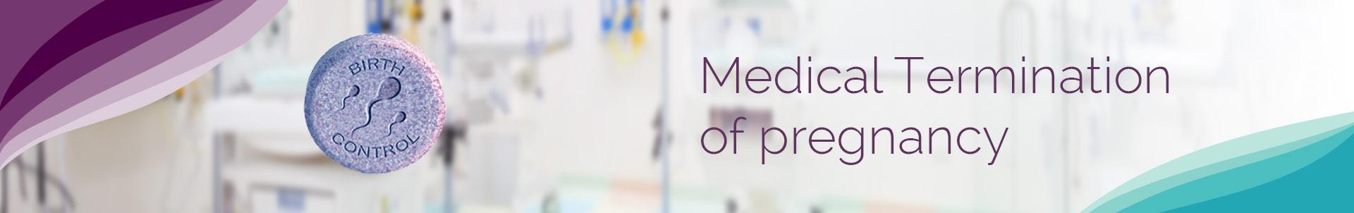 Medical Termination-of Pregnancy at Apollo Cradle