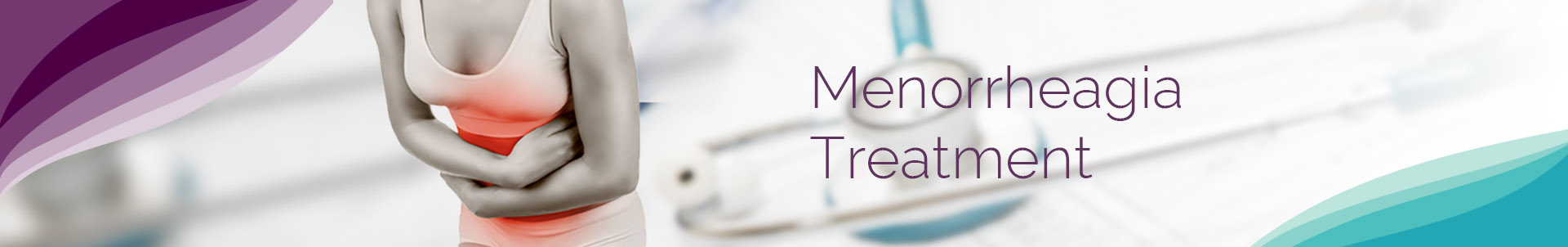 Menorrheagia Treatment at Apollo Cradle