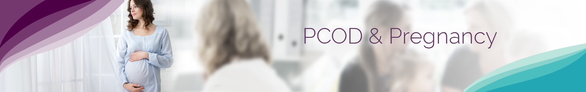PCOD and Pregnancy at Apollo Cradle