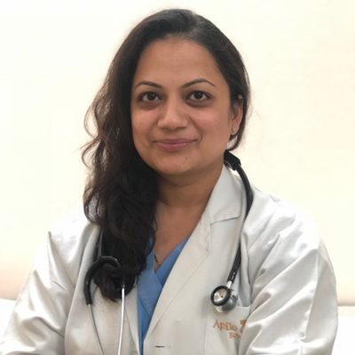 Dr. Tejashri Shrotri