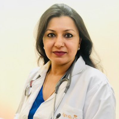 Dr Sheetal Sabherwal