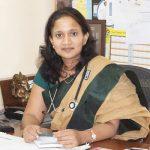 Dr. Ashwini B Gowdra