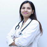 Dr Nida Shaheen