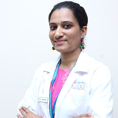 Dr.Dhanya