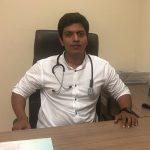 Dr Mohammed Ahetasham