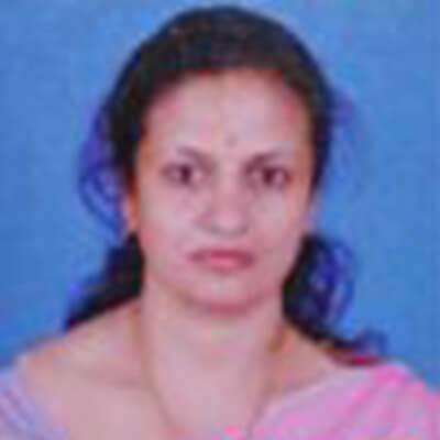 Dr Shobha V