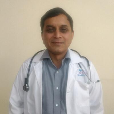 Dr Sreedhar Reddy
