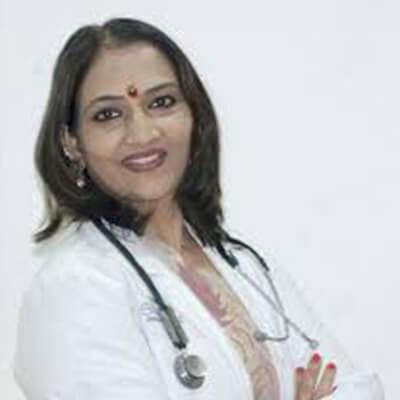 Dr Swarnalatha S