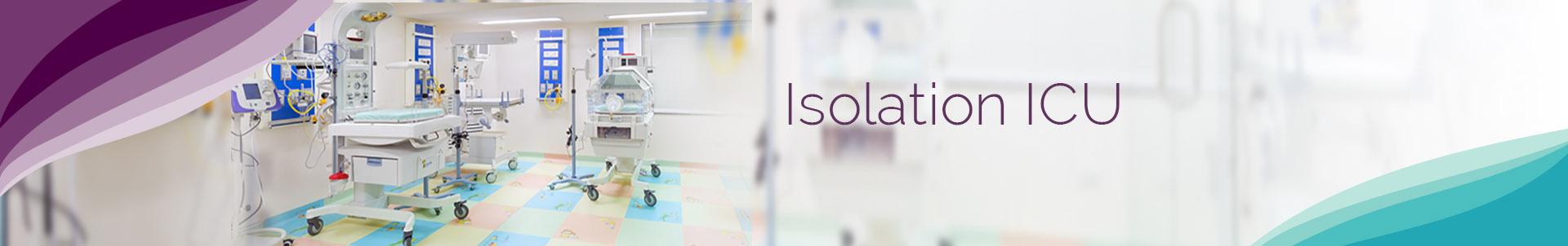Isolation Icu