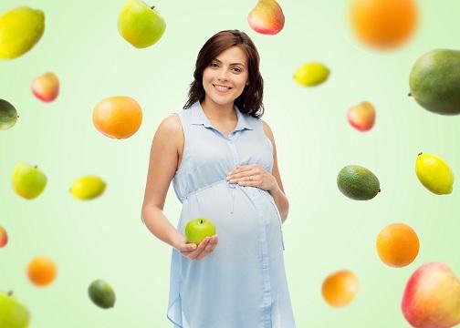 pregnancy diet fruits to avoid