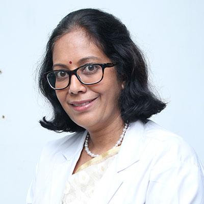Dr Indu S Nair
