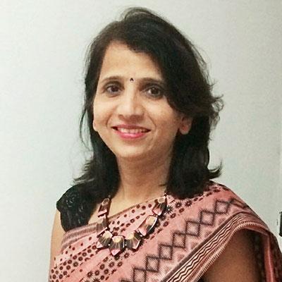 Dr.Sunita Praveen Shekokar